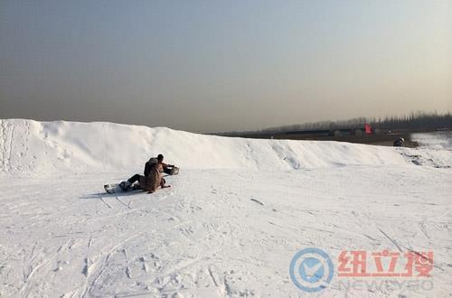 大兴榆垡滑雪场,英国宫冰雪嘉年华